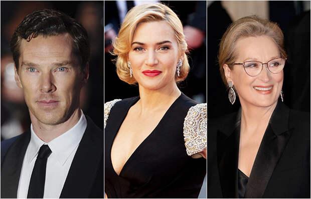 Голливудские звёзды, которых поначалу считали «гадкими утятами» и не хотели снимать