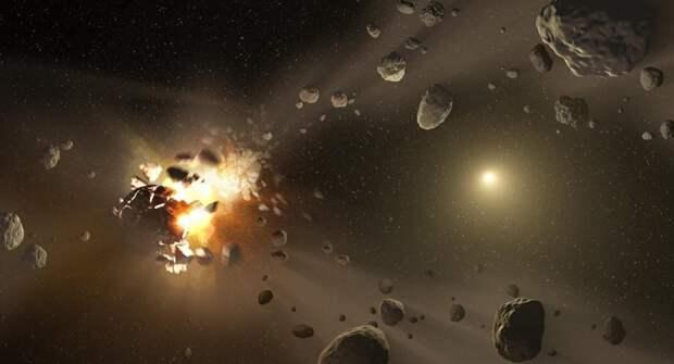 Четыре сценария настоящего конца нашей планеты
