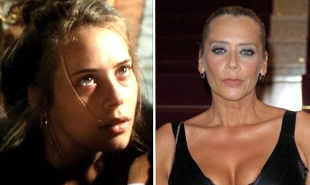 «Спрут»: как выглядят звезды культового сериала спустя 33 года