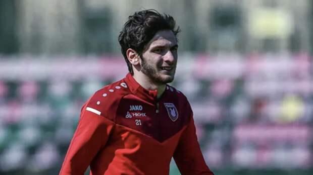 Источник: футболист «Рубина» Кварацхелия продолжит карьеру в «Милане»
