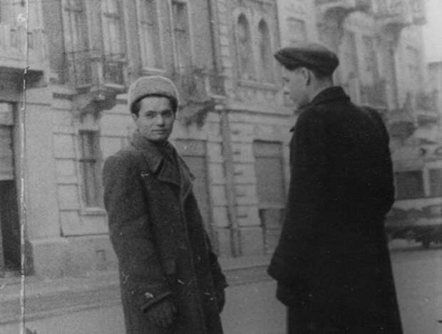 Что стало с агентом КГБ, который ликвидировал Степана Бандеру