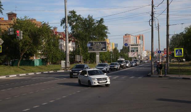 Пропускная способность Казанского шоссе выросла на60%