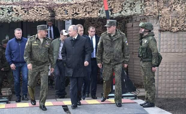Украина вздрогнет от плана Путина по освобождению Белоруссии – Лукашенко