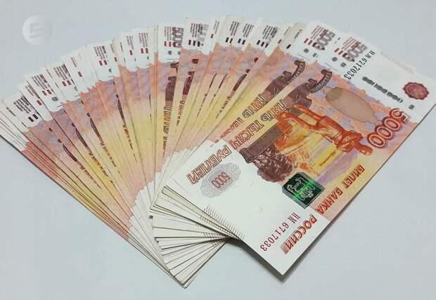 Попался на удочку: житель Ижевска отдал мошенникам более 100 тыс рублей