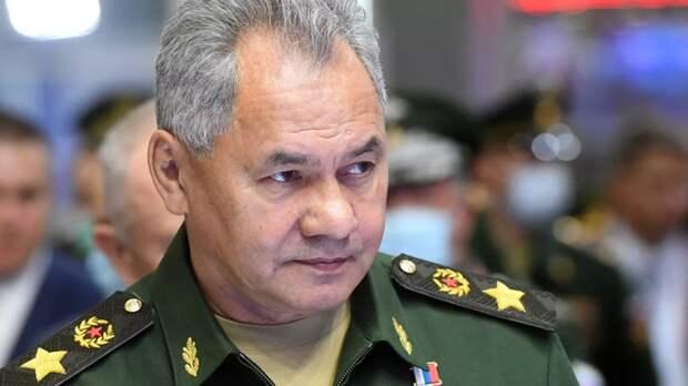 Шойгуоценилуровень военного сотрудничества с Суданом