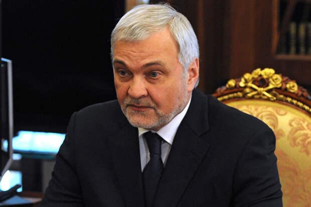 «У вас я - Путин»: глава Коми возмутился угрозами жителей обратиться к президенту
