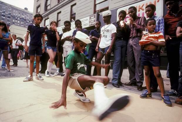 Война под знаменем Nike: почему в 80‑е в США убивали за модные кроссовки и куртки