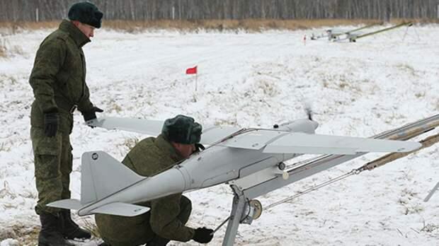 """Журналисты из США рассказали о """"глазах в небе"""" российских артиллеристов"""