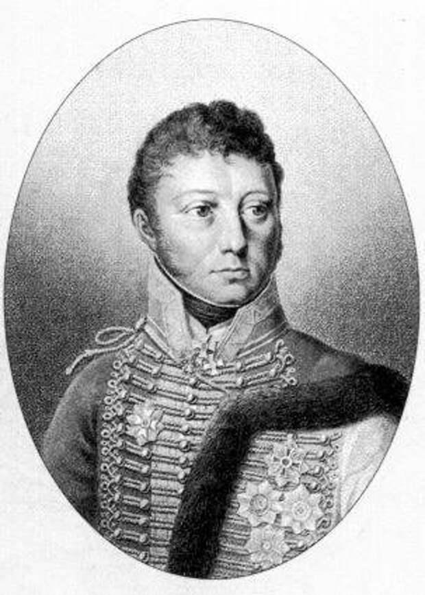 Граф Радецкий. Чешский герой Австрийской империи