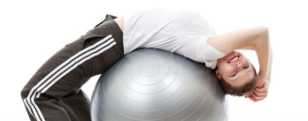 ДЕРЖИМ ФОРМУ. Секреты успешного похудения после 40