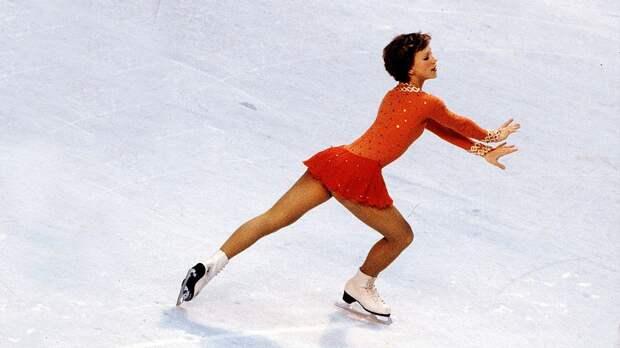 Она была лучшей фигуристкой СССР, ноненашла себя после спорта ибыла убита. История Киры Ивановой
