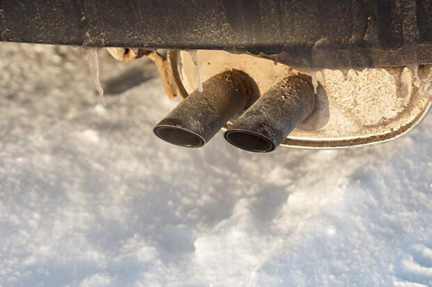 Плюсы и минусы прогрева двигателя перед зимней поездкой