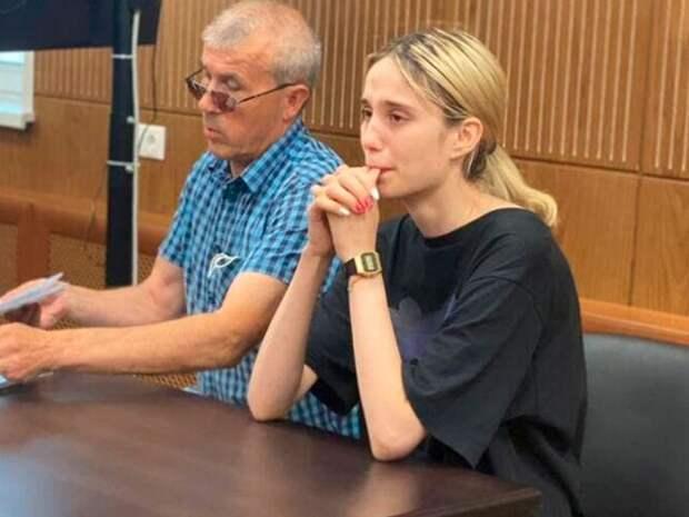 Девушка, сбившая троих детей в Солнцеве, признала свою вину в суде