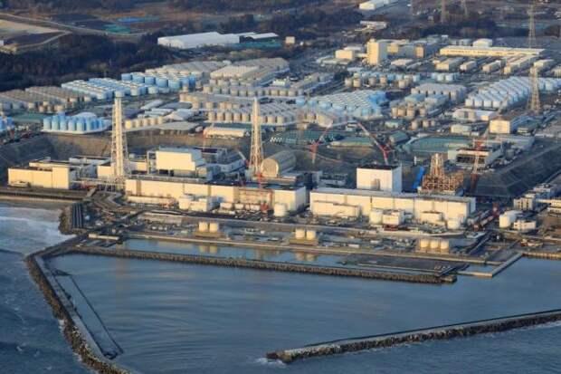 На «Фукусиме-1» проверят более 5 тыс. контейнеров с радиоактивными отходами