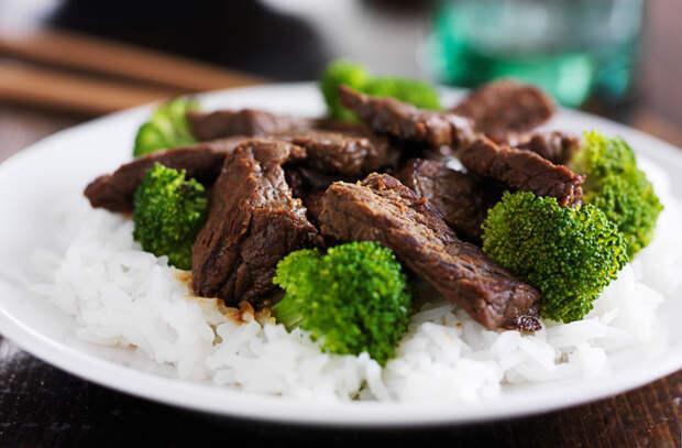 10 максимально сытных продуктов и блюд