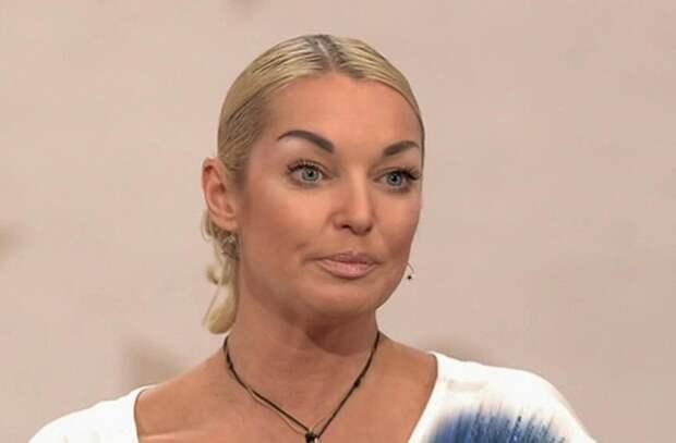 """Волочкова напустилась на Дану Борисову из-за обвинений в зависимости: """"Она мелкая сошка"""""""