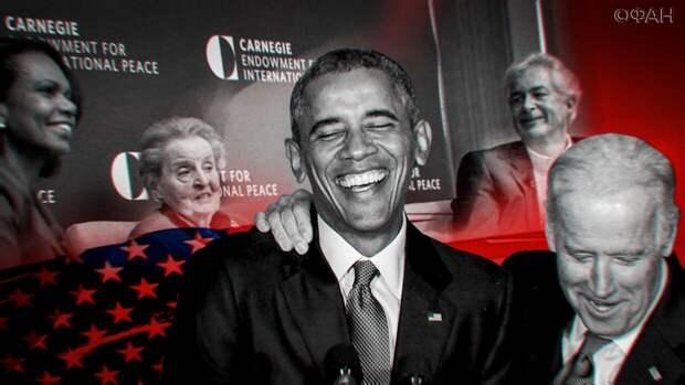 Почему Уильям Бернс на посту главы ЦРУ может стать врагом России №1