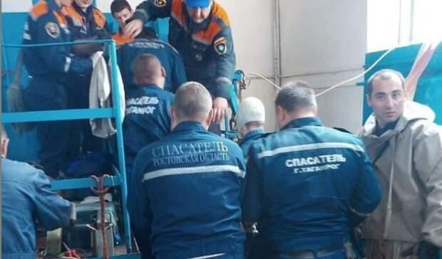 По50тыс руб выплатят власти Таганрога семьям погибших вколлекторе