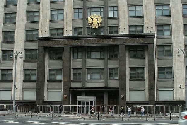 Госдума приняла законопроект о запрете участвовать в выборах причастным к экстремизму