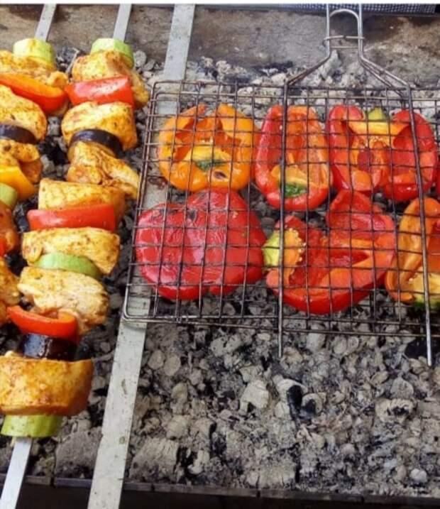 «Рыба — не мясо!». Самую большую ярмарку в Крыму посетили 10 тысяч человек