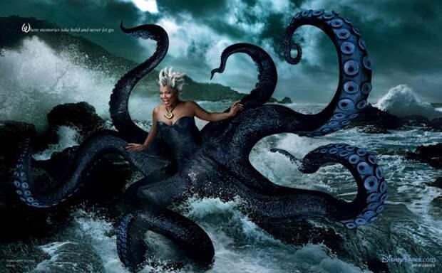 the-little-mermaid-queen-latifah