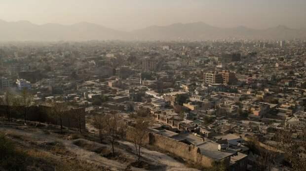 Ну вот и всё: талибы в Кабуле