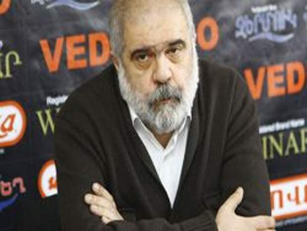 Новость на Newsland: Александр Искандарян: войны не будет