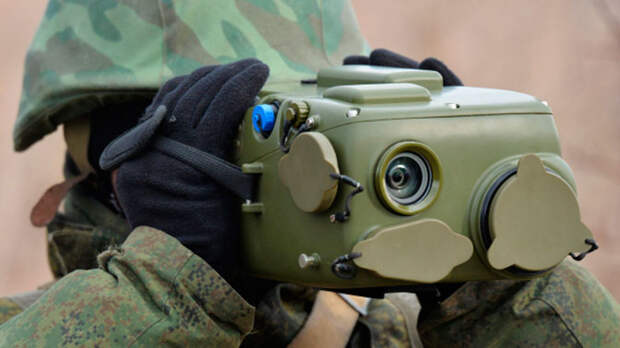 Разоблачить врага за 12 километров: «Интриган» для спецназа разведки