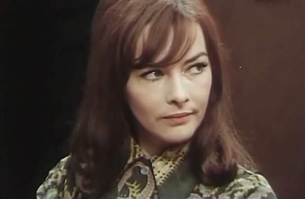 Анатомия любви (1972)