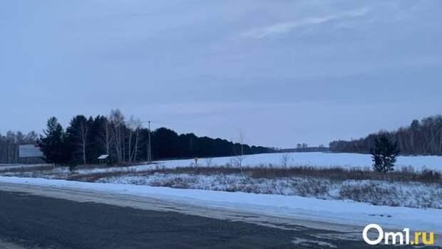 На трассе в Омской области появится четырёхполосная дорога