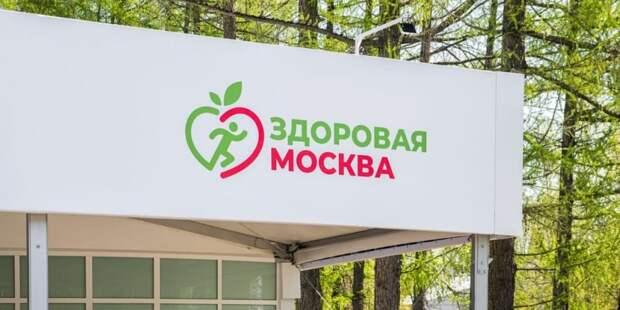 Москва закупила цифровые ЭКГ для павильонов «Здоровая Москва»