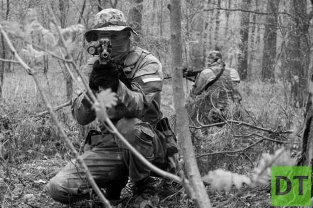 ВСУ нашли слабое место в обороне республик