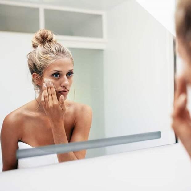 Что заставит вашу кожу обновляться быстрее?