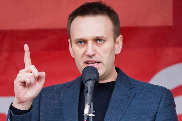 Навальный – освободитель? Никто ничего не перепутал?
