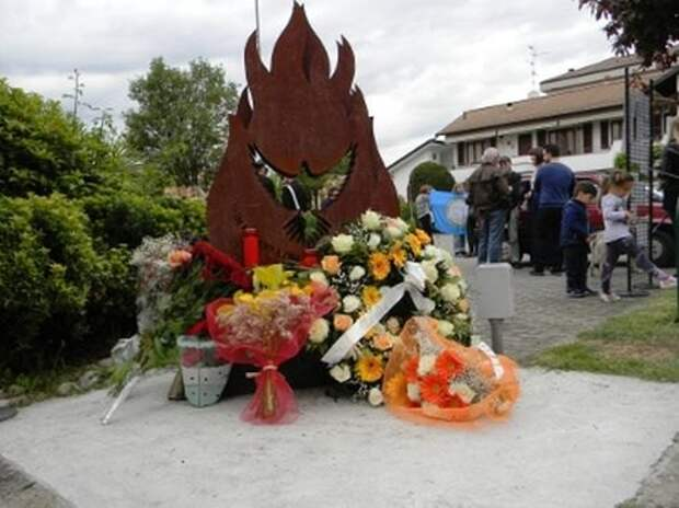Как Одесса забыла своих - Суворова, Дерибаса и русских