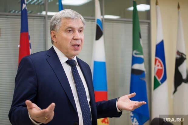 Арктический совет усилит позиции замгубернатора ЯНАО