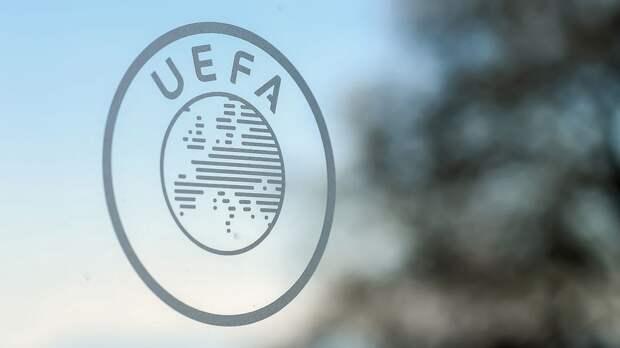 Колосков: «УЕФА создал прецедент, теперь любые страны могут использовать форму для решения политических задач»