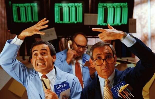 Рынок нефти скоро столкнется с сильной волатильностью