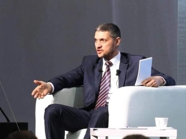 ФНС России: Осипов является президентом «Объединения независимых энергосбытовых компаний»