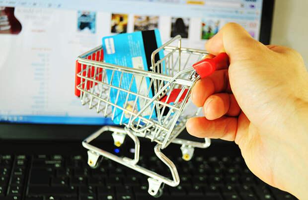 Исследование: рынок частной интернет-торговли в России превысил триллион рублей