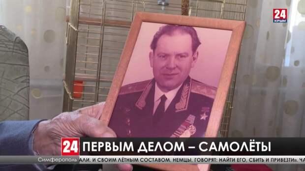 Как живёт ветеран Великой Отечественной?