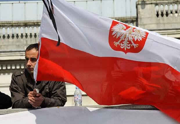 Высылка из Москвы растрогала поляка: «Финишная прямая»