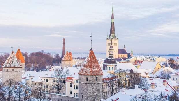Стоимость жилья в Эстонии растет из-за ограниченного предложения