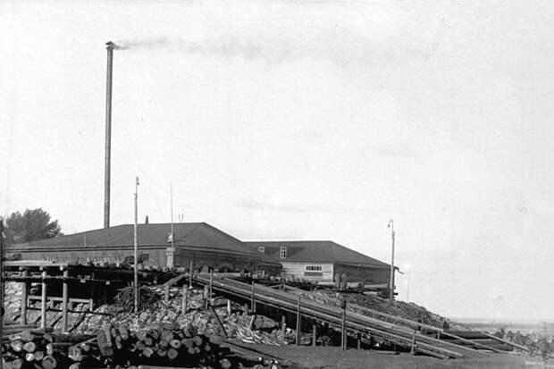 Покровск, столица Автономной социалистической республикой немцев Поволжья, 1928 год Bundesarchiv/CC BY-SA 3.0 de/Wikimedia Commons