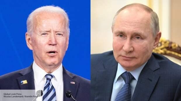 Не помеха ни ступеньки, ни жара: почему Байден сможет дойти до места переговоров с Путиным