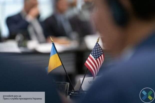 Украина планирует углубить сотрудничество с США на уровне регионов и общин