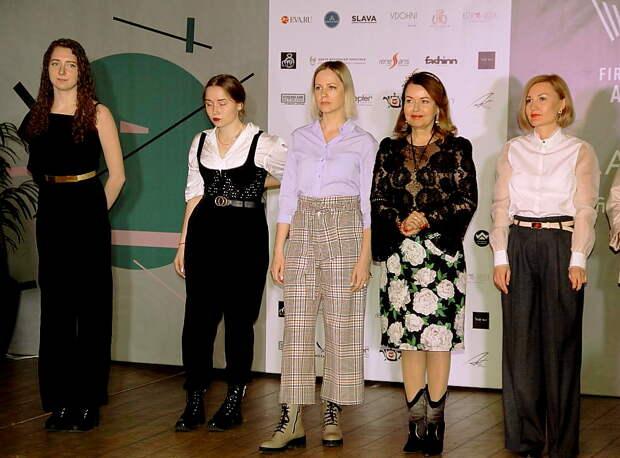 Русские дизайнеры от классики до футуризма