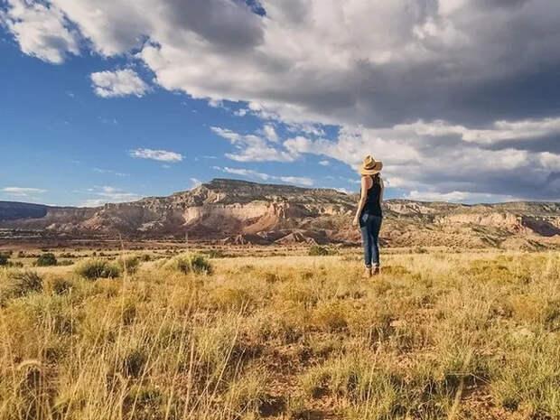 15 приемов, чтобы фотографировать в путешествиях как профи