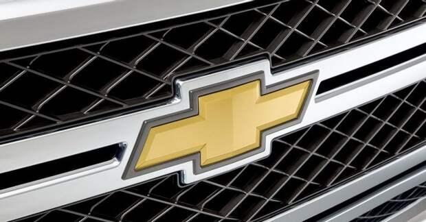 Модельный ряд Chevrolet в России 2021