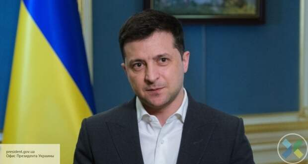 Зеленский поздравил жителей Киева с Днем города